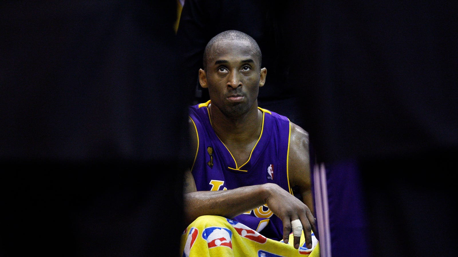 Kobe Bryant Fuck 2