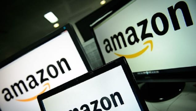 Amazon Has (Kind of) Closed Its Gender Pay Gap