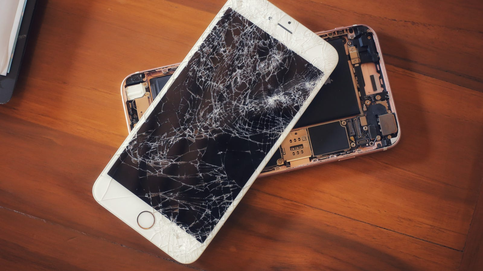 Where to Get Your Out-of-Warranty iOS Device Fixed