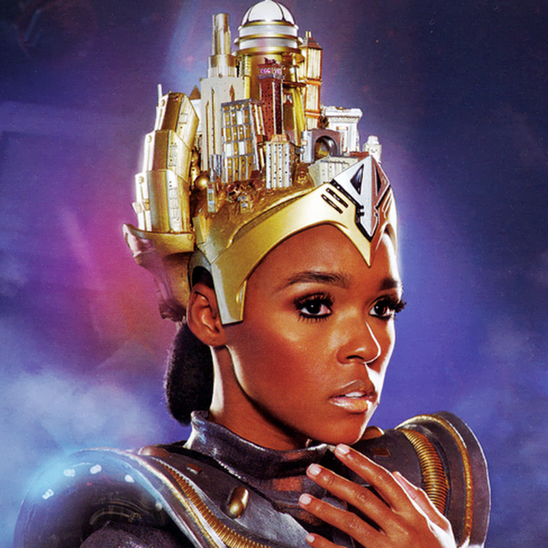 NBC Might Make A Live TV Presentation of The Wiz, We Have