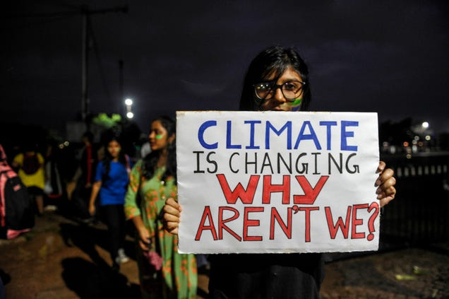 India Might Be Censoring Environmental Organizations Online