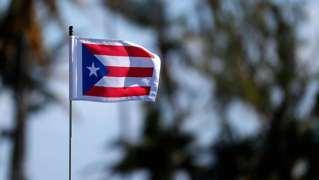 Puerto Rico, A Territory in Recession, Falls Prey to a More Than $4 Million Online Scam