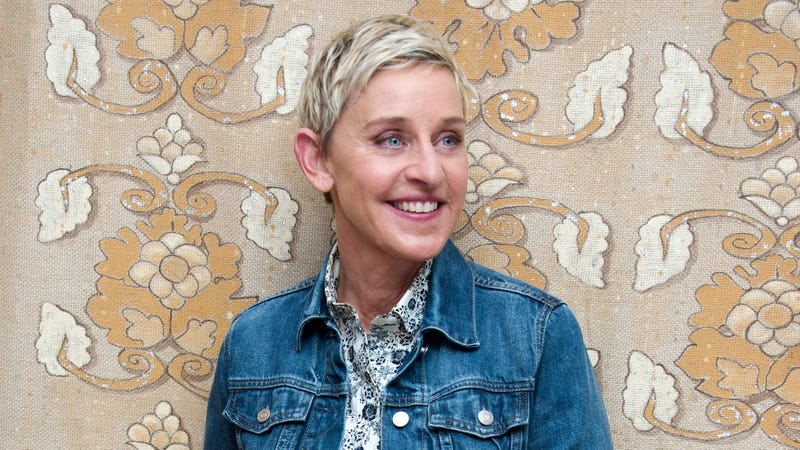 Illustration for article titled Heartbreaking: Ellen DeGeneres Is Trying To Give Away $500,000 To Every Fan Who Comments 'Amen' On A Poorly Spelled Facebook Post, But Everyone Thinks It's A Scam