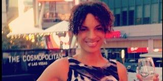 Author Kyra Davis (Instagram)