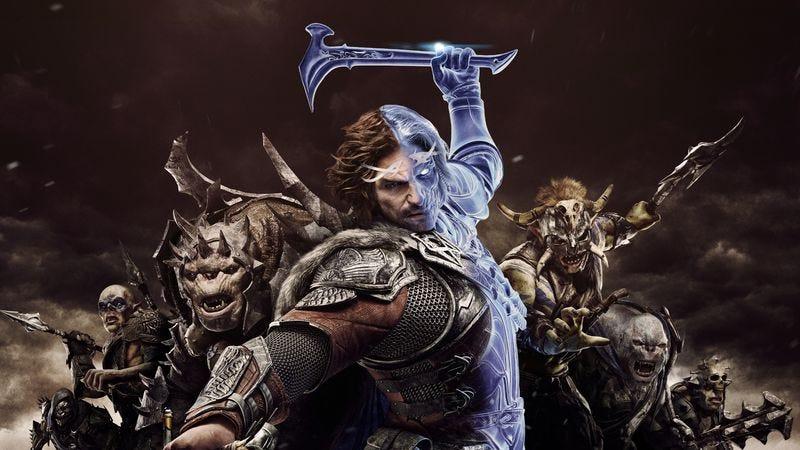 Art: Warner Bros. Games