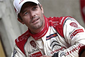 Illustration for article titled Loeb was inches away of signing with Ford, back in 2005
