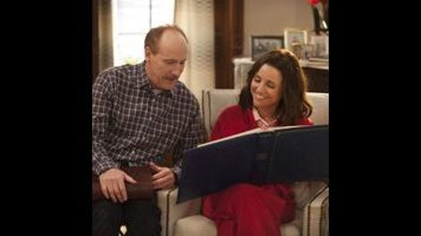 Veep drives down memory lane, then drunkenly crashes into the stables