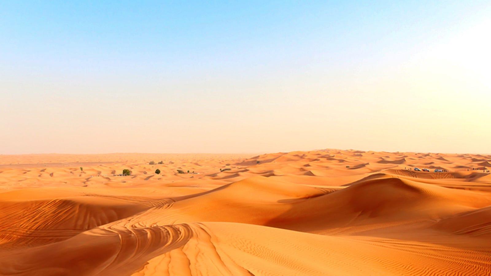 El calentamiento global podría hacer Oriente Medio inhabitable para el ser humano