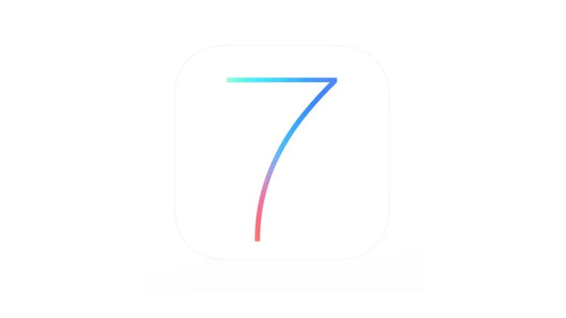Illustration for article titled How iOS 7's Font Change Looks in the New Beta 3
