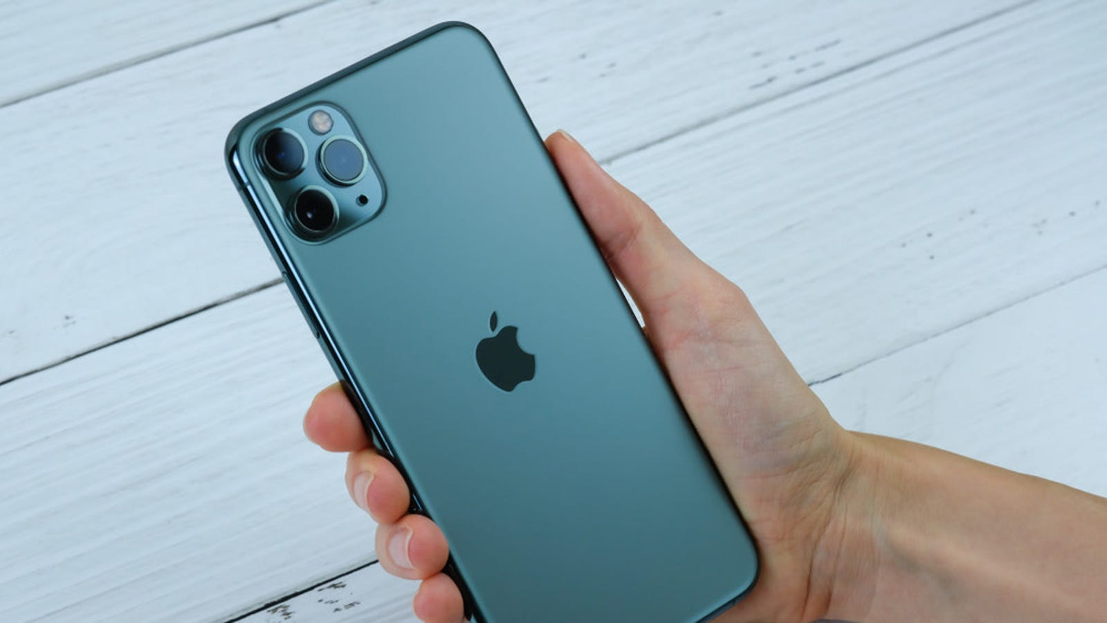 Try the iPhone 11's 'Deep Fusion' Camera in the Latest iOS Beta