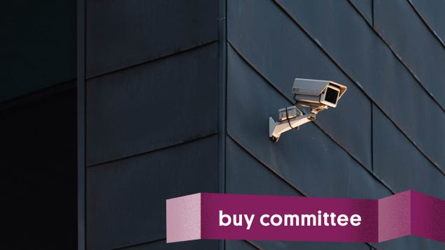 Buy Committee: Should I Buy a Wi-Fi Security Camera or Video Doorbell?