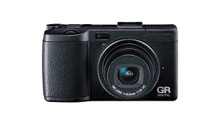 Illustration for article titled Ricoh GR Digital IV: A Fast Camera Gets Faster