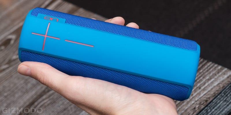 UE Boom 2: The Best Bluetooth Speaker Is Now Waterproof for
