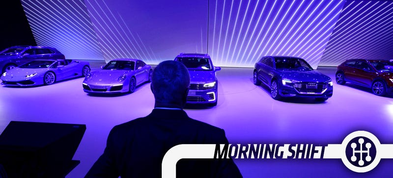 Illustration for article titled Audi's R&D Head, Porsche Engine Chief May Get Forced Out In VW Diesel Scandal: Report