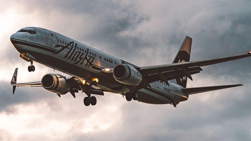 Alaska Airlines 3-Day Sale | $39+