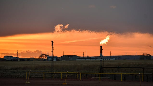 Denmark and Costa Rica Want to Make a No Fossil Fuels Allowed Club