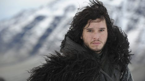 Kit Harington Game Of Thrones Audition Lost Tape Found
