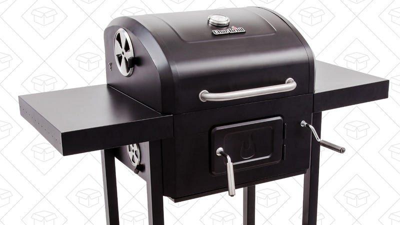 Char-Broil Charcoal Grill, $100