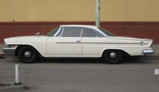 Illustration for article titled 1962 Chrysler 300