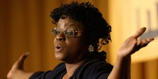 U.S. Rep. Gwen Moore