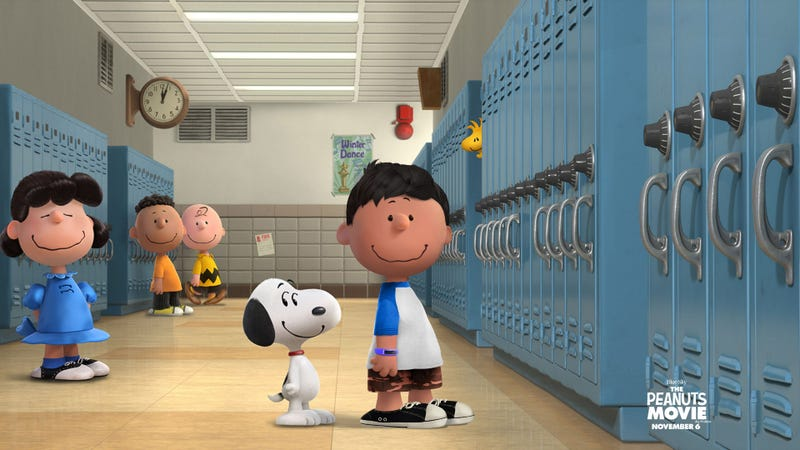 Illustration for article titled Hey Blockheads, Peanutize Yourself!