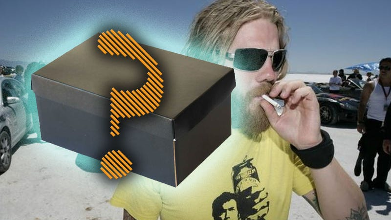 Illustration for article titled Person On Craigslist Trying To Sell Haunted Parts From Ryan Dunn's Fatal Accident