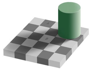 Illustration for article titled The web's best optical illusion videos...and how they trick your brain