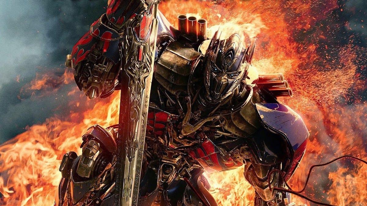 transformers: the last knight: the spoiler faq