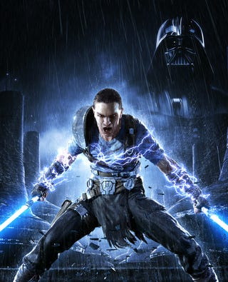 Illustration for article titled Star Wars: The Force Unleashed II Still Loves Clones