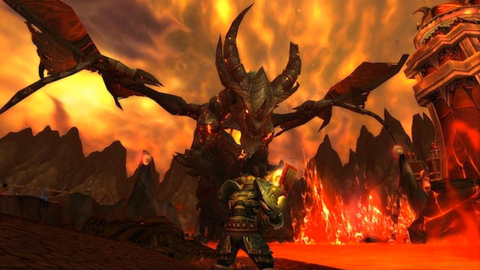 World of Warcraft Loses 1 Million Subscribers, Falls Below