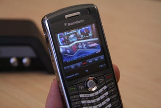 Illustration for article titled Hands-on With Slingplayer Mobile, BlackBerry Version