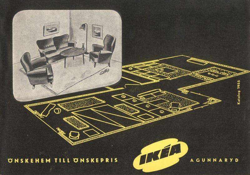 Illustration for article titled 65 év IKEA