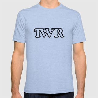 Illustration for article titled I just wanted a TWR Shirt