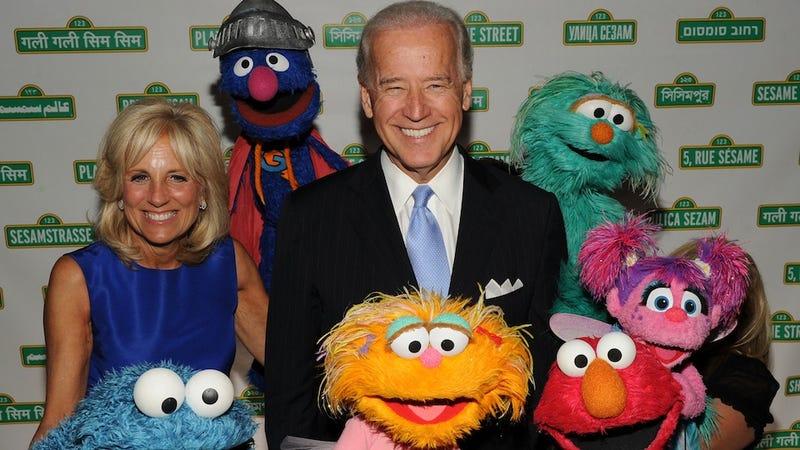 Illustration for article titled Joe Biden Disses Susan G. Komen for the Cure