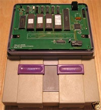 Illustration for article titled $50,000 Gets You This Rare Super Nintendo