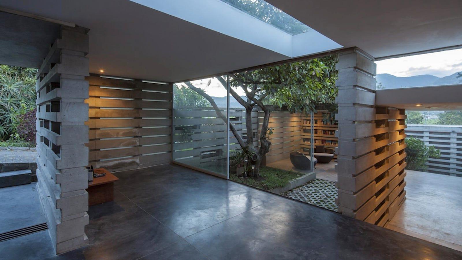 Cómo construir una casa de madera paso a paso (con sus ...