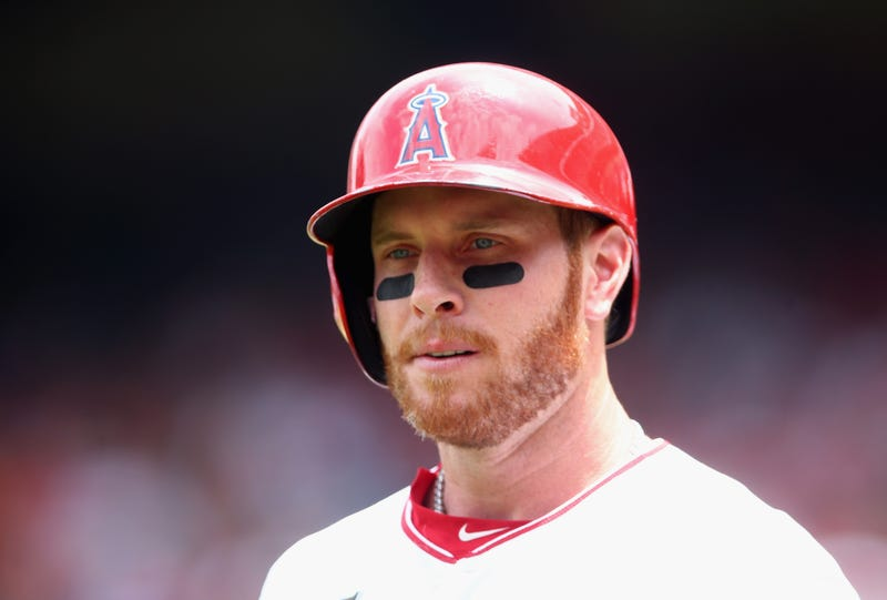 Illustration for article titled Josh Hamilton Will Not Be Suspended For Relapse [Update]