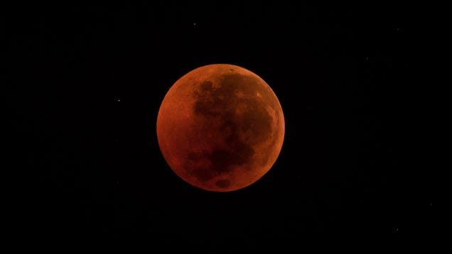 How to See Next Weekend s Total Lunar Eclipse