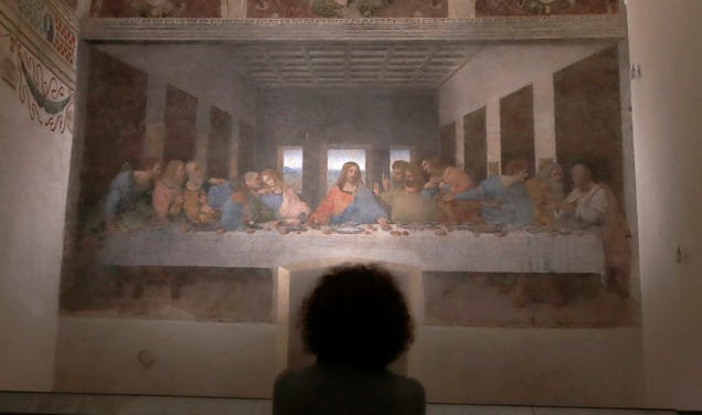 Revised Family Tree Identifies 14 Living Relatives of Leonardo Da Vinci