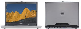 Illustration for article titled Dell Rolls Out Speedy High-End Mobile Precision M4300 Laptop