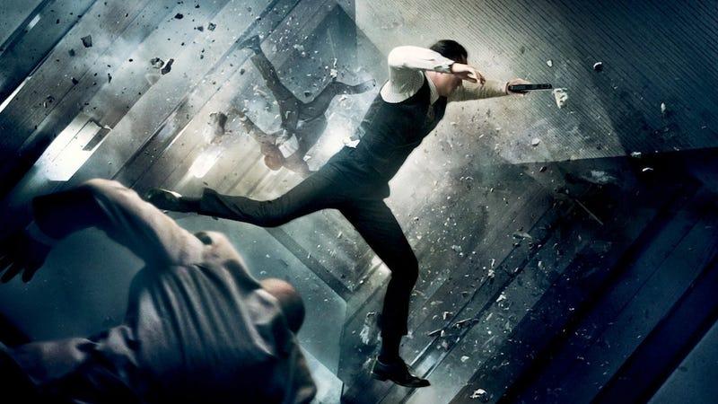 Illustration for article titled The Dark Knight's Christopher Nolan: Writer. Filmmaker. Game Designer?