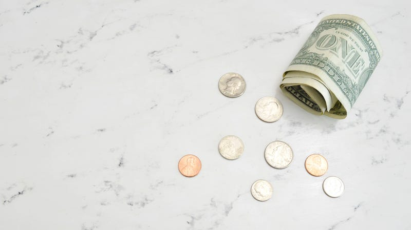 Think About Your Finances in Terms of What You're Not Buying