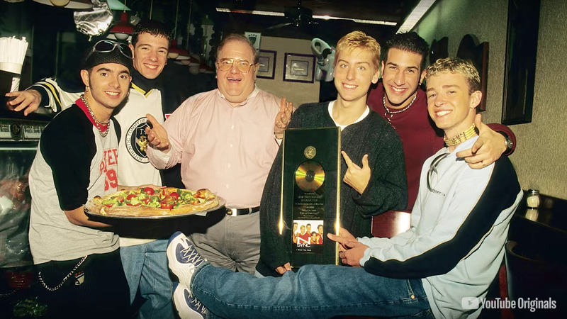 New Lou Pearlman Documentary Examines the Criminal Mastermind Behind the Boy Band Craze