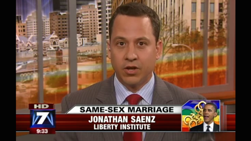 Illustration for article titled Today In Irony: Anti-Gay Lobbyist's Wife Left Him For A Woman