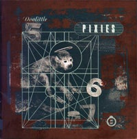 Illustration for article titled Next Rock Band Album: The Pixies