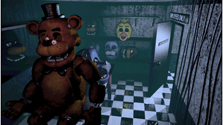 Five Nights at Freddy's Creator Responds To Haters In The