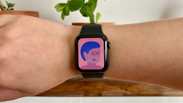 Hell Yes, Give Me the Apple Watch Guided Walking Workouts