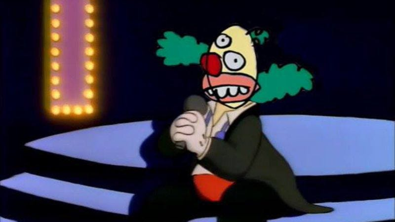 Image: Peetur D'neen/Simpsons Shitposting