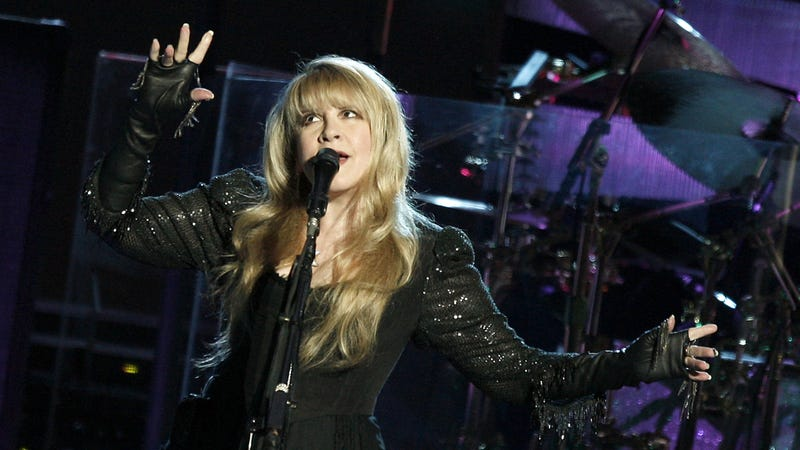"""Illustration for article titled Viral tweet helps put Fleetwood Mac's """"Dreams"""" on Billboard's Hot Rock Songs chart"""