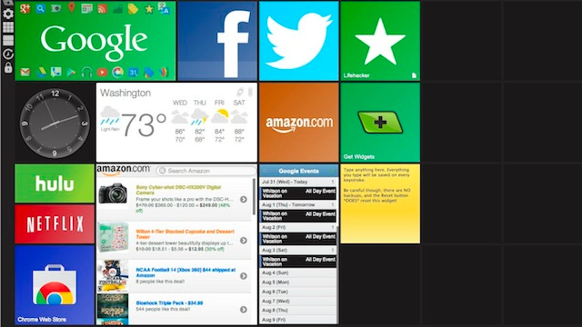 The Best Apps And Extensions To Supercharge Chromes New Tab Page